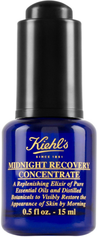 Kiehl's Since 1851. Travel Size Midnight Recovery Concentrate