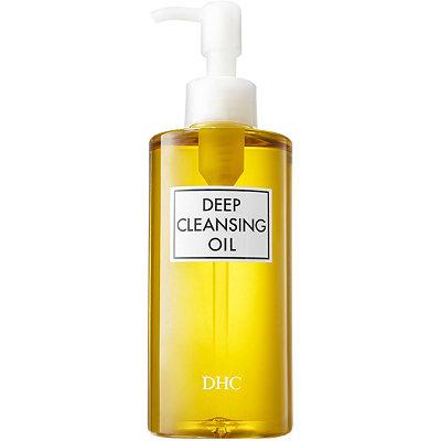 Deep Cleansing Oil