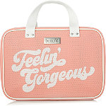 Benefit Cosmetics Online Only FREE Weekender Bag w/any $50 Benefit Cosmetics purchase