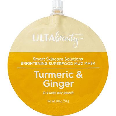 Turmeric & Ginger Brightening Superfood Mud Mask