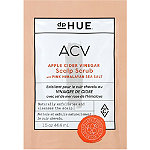 dpHUE Travel Size Apple Cider Vinegar Scalp Scrub