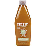 Redken Nature + Science All Soft Conditioner for Dry/Brittle Hair