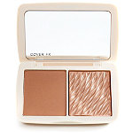 COVER FX Monochromatic Bronzer Duo