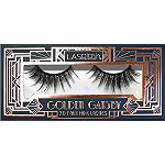 LASplash Cosmetics Online Only Golden Gatsby Gold Digger 3D Faux Mink Lashes