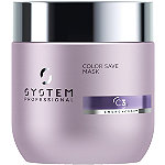 System Professional COLOR SAVE MASK - Intensive Color Protection for hair
