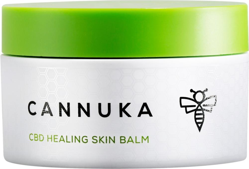 Cannuka Cbd Healing Skin Balm Ulta Beauty
