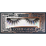 LASplash Cosmetics Online Only Golden Gatsby Baby Doll 3D Faux Mink Lashes