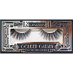 LASplash Cosmetics Online Only Golden Gatsby Sittin' Pretty 3D Faux Mink Lashes