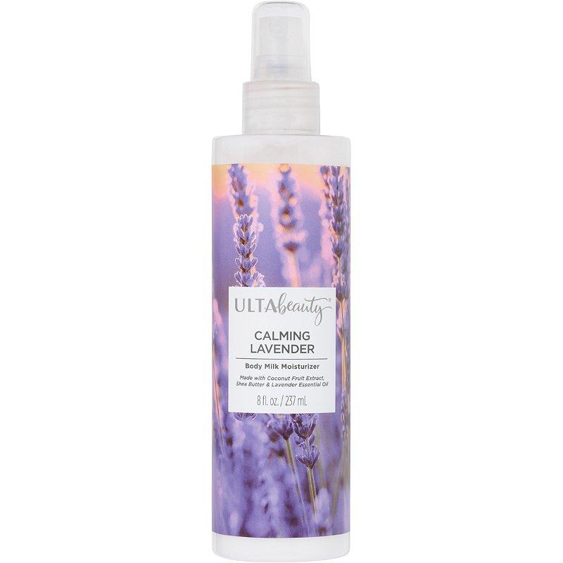 ULTA Calming Lavender Body Milk Moisturizer | Ulta Beauty