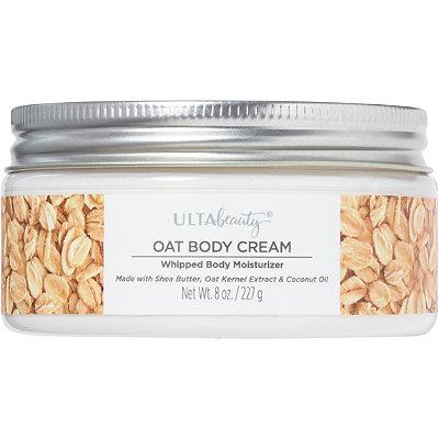 Oat Whipped Body Cream