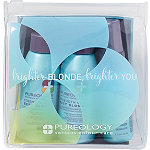 Pureology Strength Cure Best Blonde Girl on-the-go Mini Kit