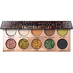 LASplash Cosmetics Online Only Golden Gatsby Eyeshadow Palette