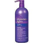 Shimmer Lights Shimmer Lights Purple Shampoo for Blonde & Silver Hair