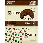 Hip Chic Two Step Sleeping Hair Mask-Shea Butter