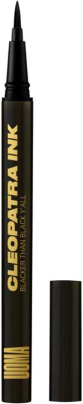 UOMA BEAUTY | Afro.Dis.Iac Cleopatra Ink Liquid Eyeliner