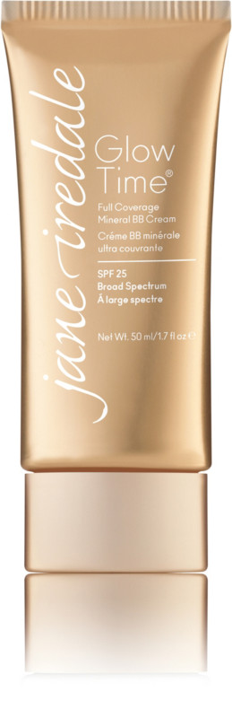 Online Only Glow Time Full Coverage Mineral Bb Cream by Jane Iredale
