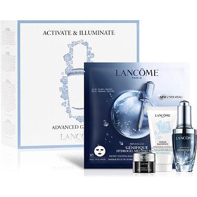 Advanced Génifique Activate & Illuminate Set