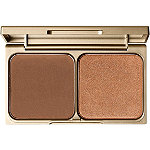 Stila Twin Cheeks Kitten Bronzer Duo