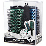 Olivia Garden Online Only MultiBrush 3-Pc Kit