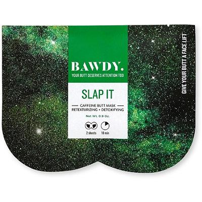Slap It Butt Sheet Mask
