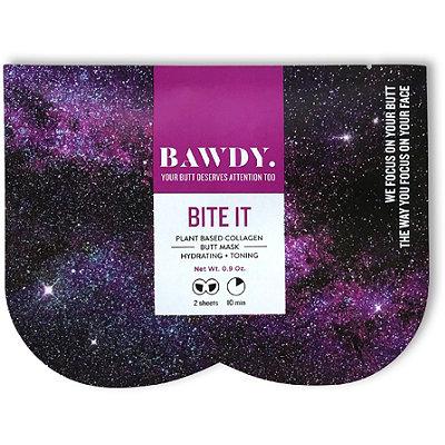 Bite It Butt Sheet Mask