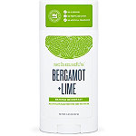 Schmidts Bergamot + Lime Deodorant Stick