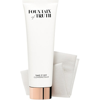 Take It Off Cleansing Balm