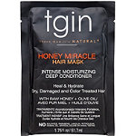 tgin Honey Miracle Hair Mask Packet