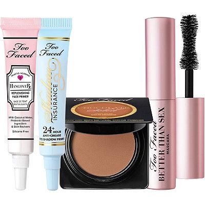 Online Only Jerrod's Favorites: You've Got The Best Of Me Travel Makeup Set