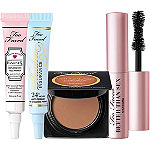 Too Faced Jerrod's Favorites: You've Got The Best Of Me Travel Makeup Set