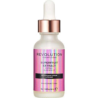 Online Only Superfruit Extract Antioxidant Rich Serum & Primer