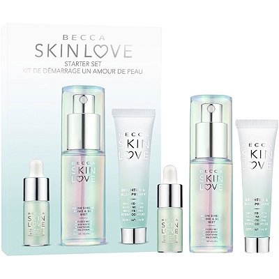 Online Only Skin Love Starter Kit
