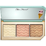 Too Faced Tutti Frutti - Triple Scoop Hyper-Reflective Highlighting Palette