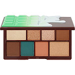 I Heart Revolution Mint Chocolate Mini Eyeshadow Palette