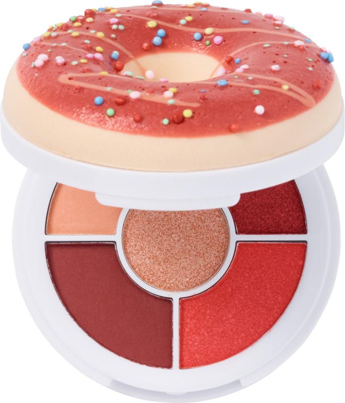 bf0c8e3a00af I Heart Revolution Donut Eyeshadow Palette