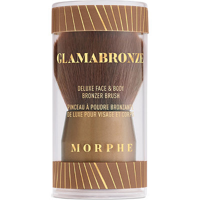 Glamabronze Deluxe Face & Body Bronzer Brush