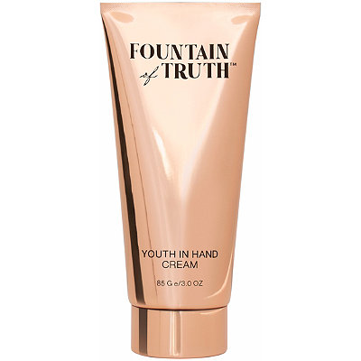 Youth in Hand Cream