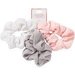 Riviera Terry Scrunchies 3 Pieces
