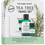 The Body Shop Tea Tree Travel Kit