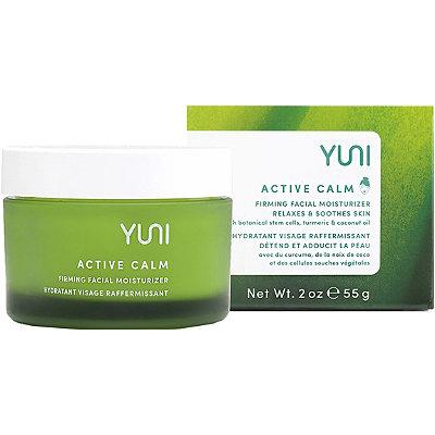 Active Calm Firming Facial Moisturizer