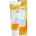 YUNI Glow With The Flow Face & Body Scrub