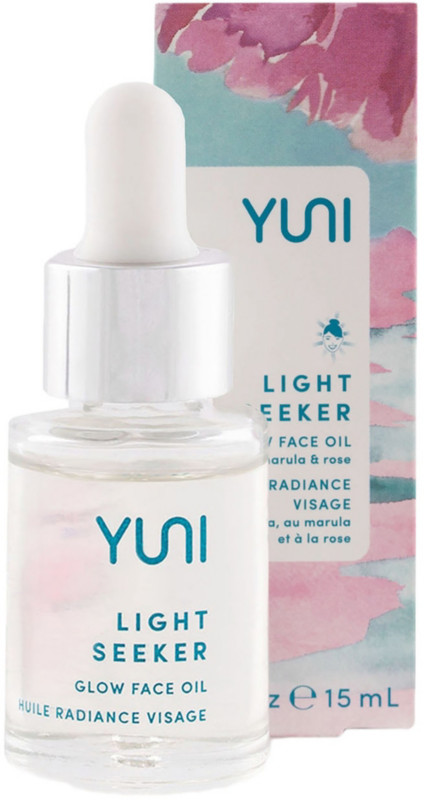 LIGHT SEEKER Glow Face Oil by YUNI Beauty #7