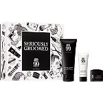 House 99 by David Beckham Seriously Groomed Beard Maintenance Set