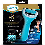 Amopé Pedi Perfect Wet & Dry Electronic Foot File