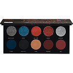 UOMA Beauty Savage Black Magic Color Palette