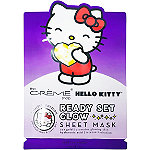 The Crème Shop Hello Kitty Ready, Set, Glow Sheet Mask