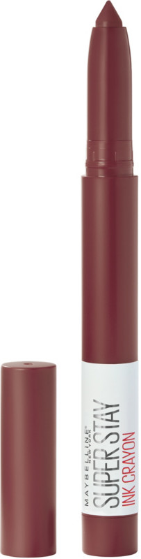 Color:Live On The Edge by Maybelline