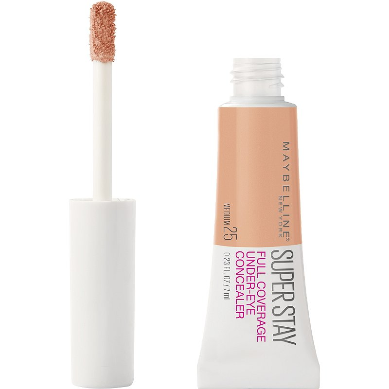 Maybelline Super Stay Full Coverage Under Eye Concealer Ulta Beauty