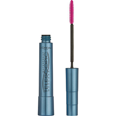 Telescopic Waterproof Mascara