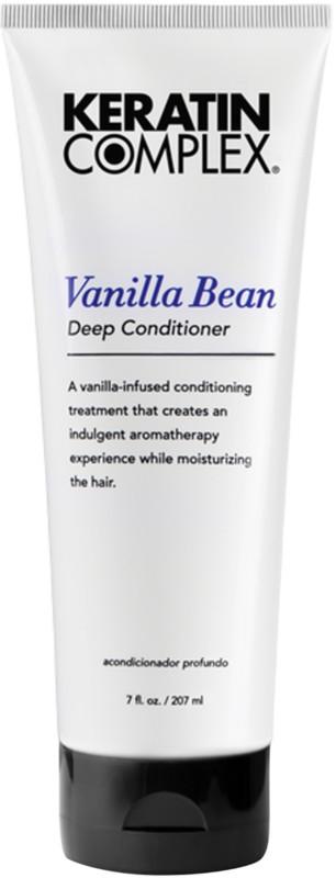 vanilla-bean-deep-conditioner by keratin-complex